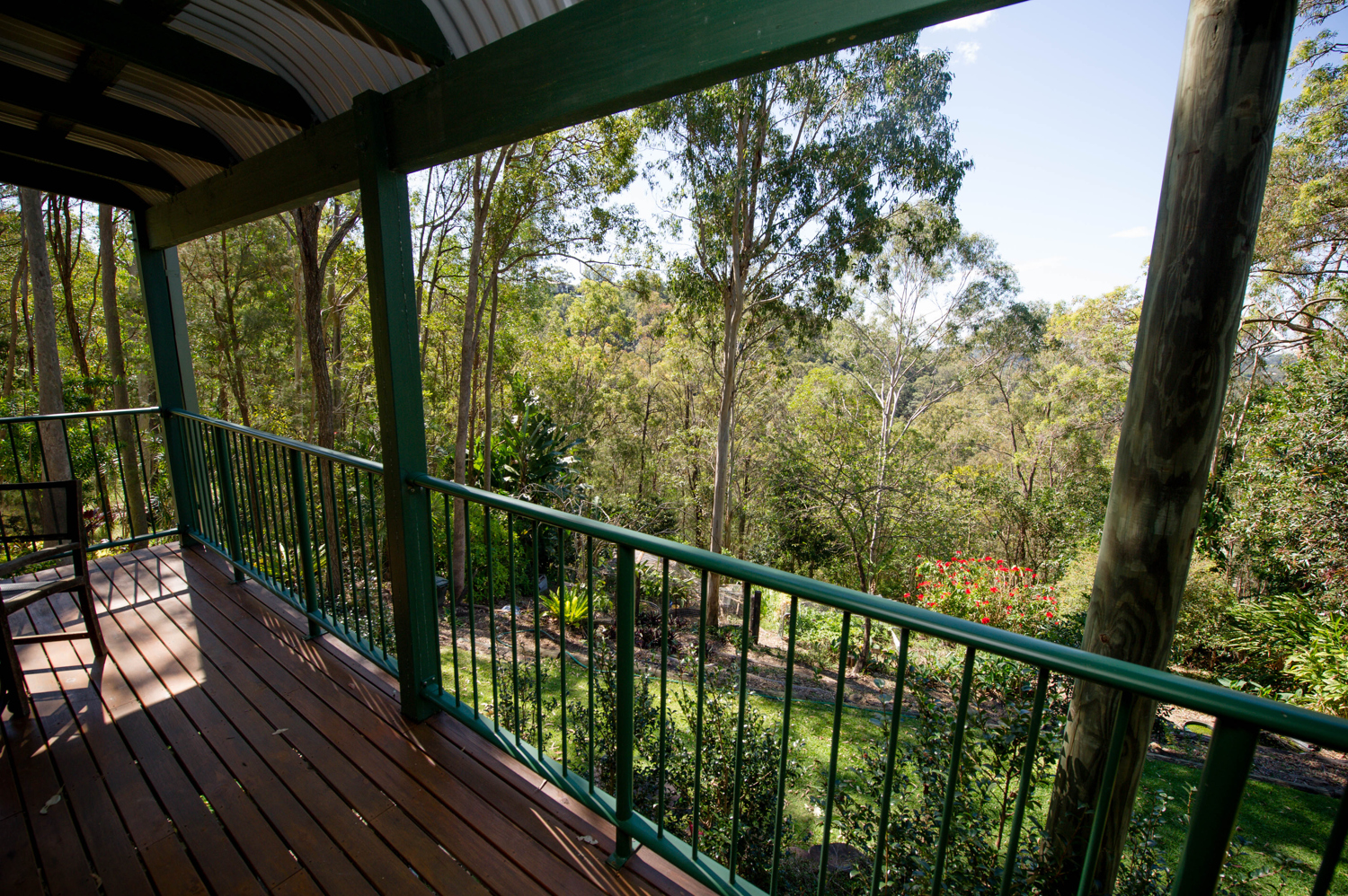 Gold Coast Bed and Breakfast